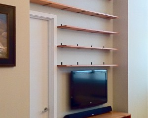 Atlantic Shelving