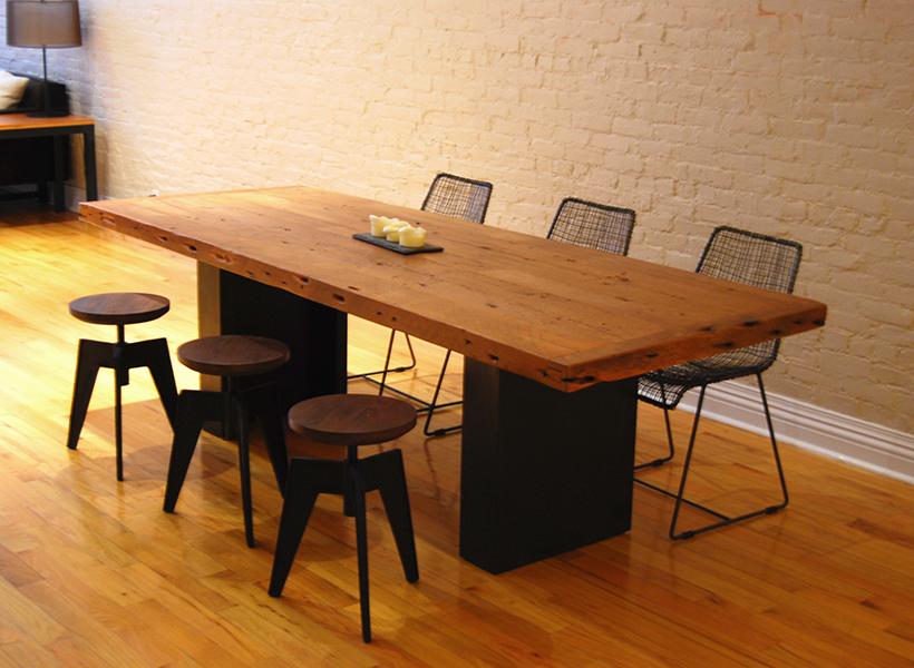 martin table 1