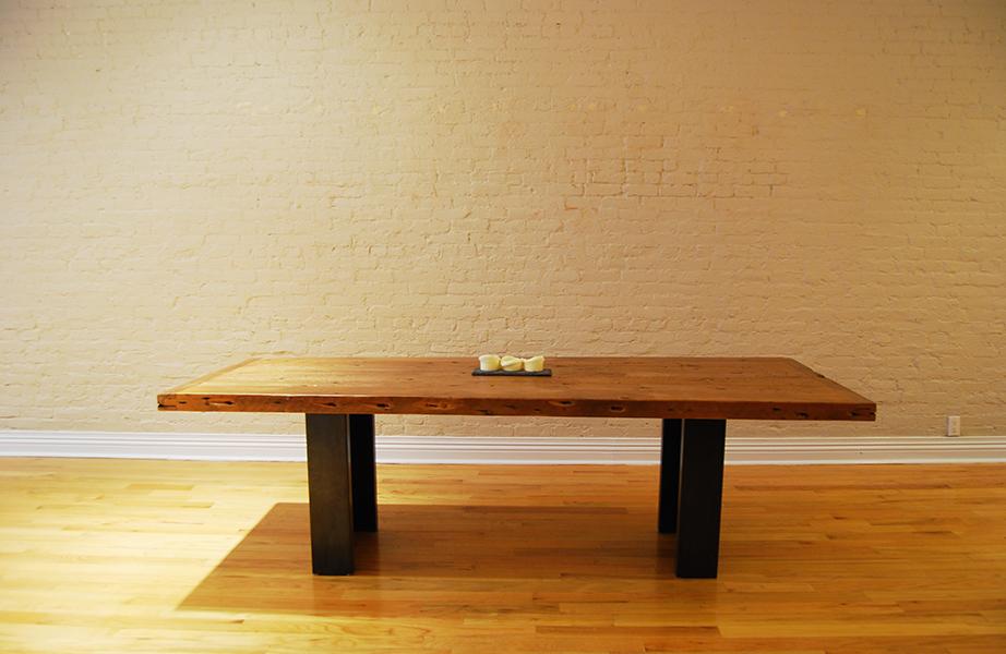 martin table 2