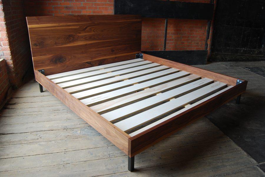 Pauker Bed4