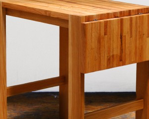 Chop Block Kitchen Island