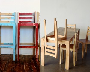 Ply Series